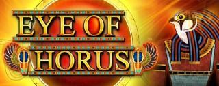eye of horus banner medium