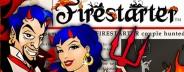 firestarter banner