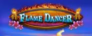 flame dancer banner