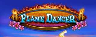 flame dancer banner medium