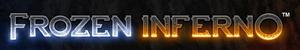 Frozen Inferno Schriftzug