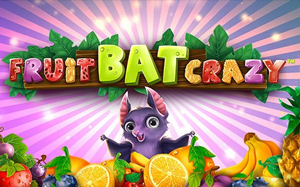 Fruit Bat Crazy Logo