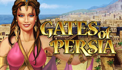 Gates Of Persia Logo