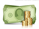 geld einsatz