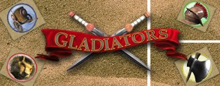 gladiators banner medium