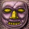 Gonzos Quest Lila Maske