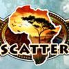 gorilla scatter