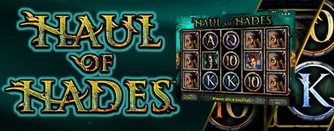 Haul of Hades™ gratis online spielen!