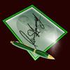hoffmania-autogramm