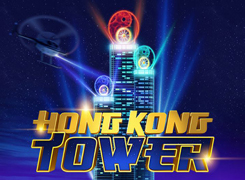 Hong Kong Tower Logo