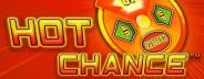 hot chance banner