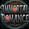 Immortal Romance Logo Symbol