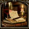 Immortal Romance Schreibset