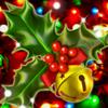 jingle-jackpot-mistelzweig