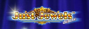 Just Jewels deluxe Schriftzug