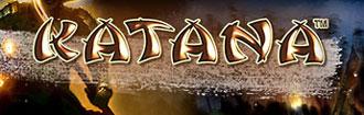 katana-schriftzug