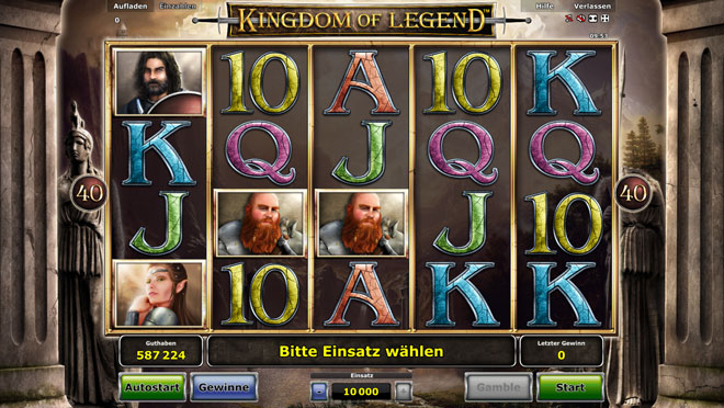 kingdom-of-legend-novoline-spiel