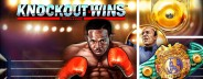 knockout wins banner