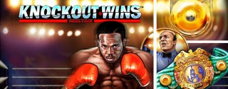 knockout wins banner medium