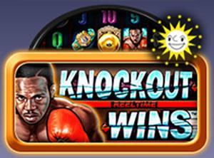 knockout-wins-schrift
