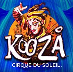 Kooza Logo