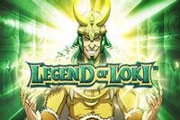 Legend of Loki Logo