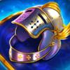Legendary Excalibur Helm