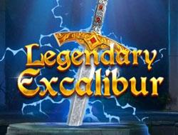 Legendary Excalibur Logo