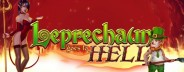 leprechaun goes to hell banner