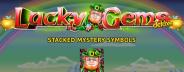 lucky gems deluxe banner