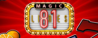 magic 81 lines banner medium