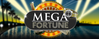 mega fortune medium
