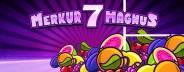 merkur 7 magnus banner