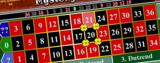 mystery roulette x38 medium