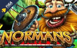 Normans Logo