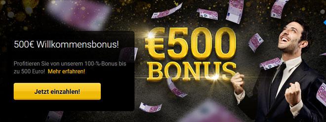 novoline bonus 500euro