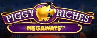 piggy riches megaways banner medium