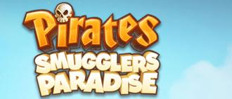 Pirates Schriftzug