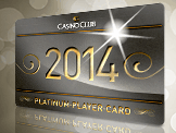 platium player card 2014