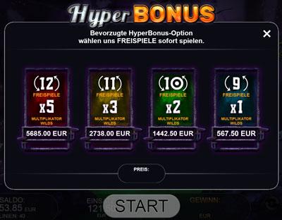 Pyro Pixie Hyper Bonus