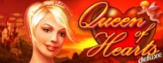 queen of hearts deluxe banner