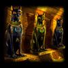 Ramses Book Bastet
