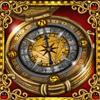 red-lady-kompass
