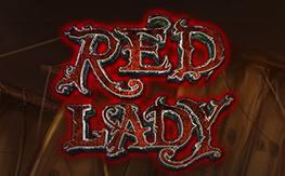 red-lady-schriftzug