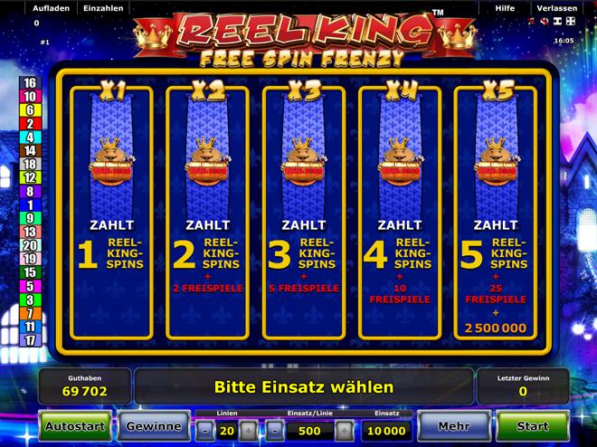 reel-king-free-spin-frenzy-freispiele