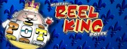 reel king potty banner