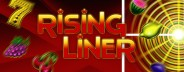 rising liner banner