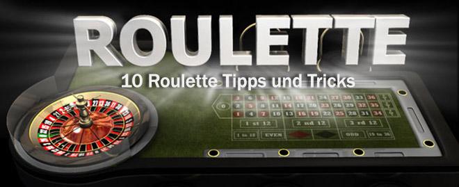 tipps für roulette