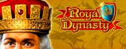 royal dynasty banner