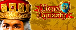 royal dynasty banner medium